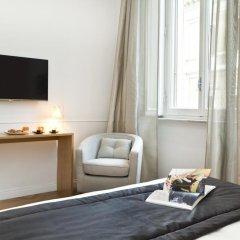 Отель Vanity Стандартный номер с различными типами кроватей фото 7