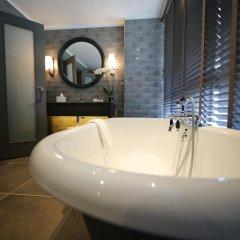 Отель Dakota Glasgow ванная фото 5
