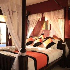 Dee Andaman Hotel 4* Улучшенный номер с различными типами кроватей фото 2