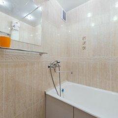 Апартаменты Studiominsk 8 Apartments Минск ванная