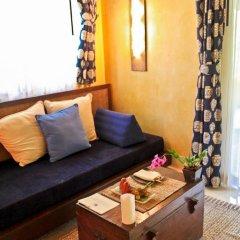 Отель Buri Rasa Village 4* Номер Делюкс с различными типами кроватей фото 8