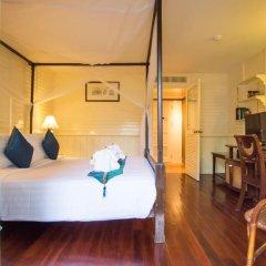 Отель Buddy Lodge 4* Номер Делюкс фото 6