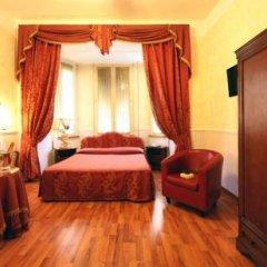 Hotel Porta Pia 3* Стандартный номер с различными типами кроватей фото 4