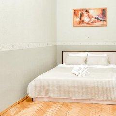 Апартаменты Невский 79 комната для гостей фото 3