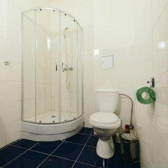 Гостиница Айсберг Хаус 3* Стандартный номер с разными типами кроватей фото 9
