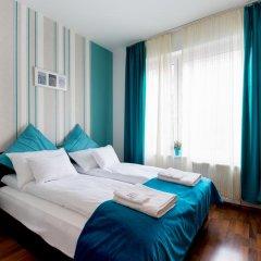 Апартаменты Sun Resort Apartments Улучшенные апартаменты с 2 отдельными кроватями фото 19