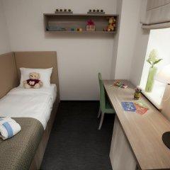 Гостиница Luciano Residence 4* Студия с различными типами кроватей фото 6