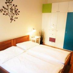 Отель Klimentska 52 Old Town Apartments Чехия, Прага - отзывы, цены и фото номеров - забронировать отель Klimentska 52 Old Town Apartments онлайн комната для гостей фото 3