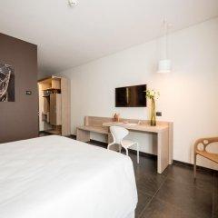 Hotel Fuori le Mura 4* Стандартный номер