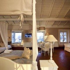 Отель Agriturismo Cascina Caremma Стандартный номер фото 3