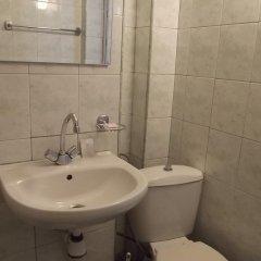 Отель Plamena Guest Rooms Болгария, Карджали - отзывы, цены и фото номеров - забронировать отель Plamena Guest Rooms онлайн ванная
