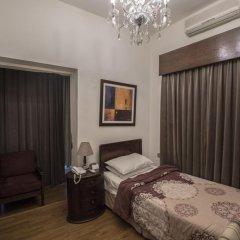 Отель Bonita Inn Иордания, Амман - отзывы, цены и фото номеров - забронировать отель Bonita Inn онлайн комната для гостей фото 3