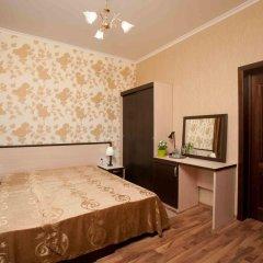 Гостиница Арт-Отель Улучшенный номер разные типы кроватей фото 3