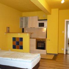 Апартаменты Flex Apartments в номере