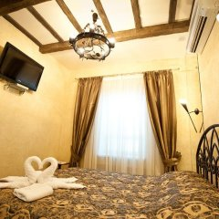 Стиль Отель Люкс с различными типами кроватей фото 12
