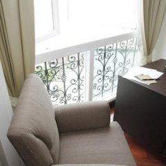 Отель Aurum The River Place 4* Стандартный номер фото 11
