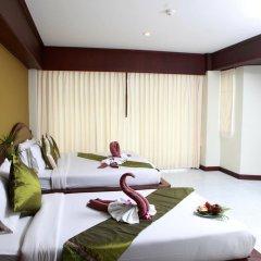 Samui First House Hotel 3* Номер категории Премиум с различными типами кроватей фото 10