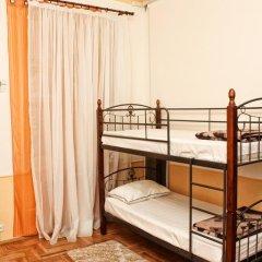 Olive Hostel Кровать в общем номере с двухъярусной кроватью фото 3