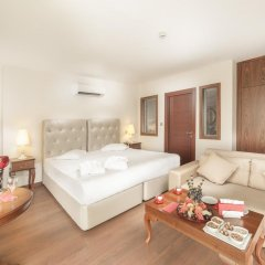 Motali Life Hotel Турция, Дербент - отзывы, цены и фото номеров - забронировать отель Motali Life Hotel онлайн комната для гостей фото 2