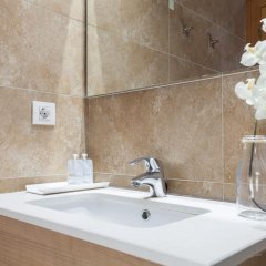 Отель Sunny Flat Барселона ванная фото 2