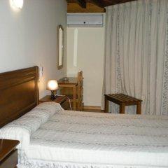 Отель Labella Maria 2* Стандартный номер с двуспальной кроватью фото 3