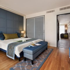 Отель Citadines City Centre Frankfurt комната для гостей фото 3
