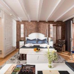 Sallés Hotel Mas Tapiolas 4* Стандартный номер с двуспальной кроватью фото 10