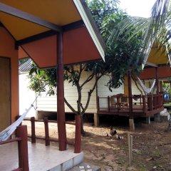 Отель Funky Fish Bungalows Таиланд, Ланта - отзывы, цены и фото номеров - забронировать отель Funky Fish Bungalows онлайн фото 2