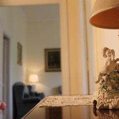 Отель Domus al Palatino Италия, Рим - отзывы, цены и фото номеров - забронировать отель Domus al Palatino онлайн комната для гостей фото 2