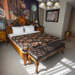 Бутик Отель Баку 3* Полулюкс с различными типами кроватей фото 4