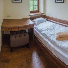 Гостиница Petrani Nivki Апартаменты с 2 отдельными кроватями