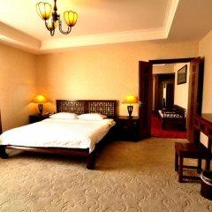 National Jade Hotel комната для гостей фото 4