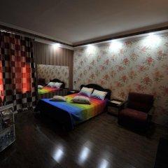 Отель Bridge Полулюкс с двуспальной кроватью фото 9