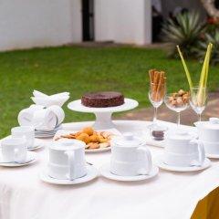 Отель Club Villa Шри-Ланка, Бентота - отзывы, цены и фото номеров - забронировать отель Club Villa онлайн питание