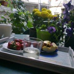 Tapki Hostel питание