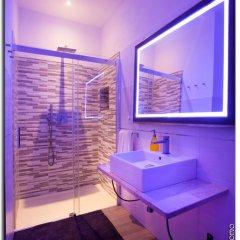 Отель Domus Arethusae Италия, Сиракуза - отзывы, цены и фото номеров - забронировать отель Domus Arethusae онлайн ванная фото 2