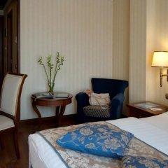 Отель Electra Palace Athens удобства в номере