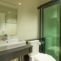 Отель The Rich Sotel 3* Стандартный номер с различными типами кроватей