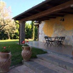 Отель Villa Fonte Chiara Виторкиано