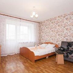Гостиница Эдем на Красноярском рабочем Апартаменты с различными типами кроватей фото 4