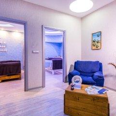 Отель Pegasos Beach комната для гостей фото 5