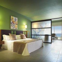 Отель Adrián Hoteles Roca Nivaria 5* Стандартный номер с двуспальной кроватью фото 3
