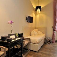 Отель La Dimora Degli Angeli 3* Стандартный номер с различными типами кроватей фото 21