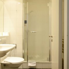 Hotel-Pension Marthahaus 2* Стандартный номер с двуспальной кроватью фото 6