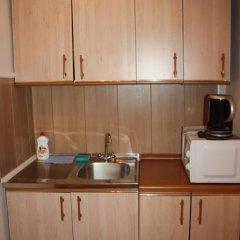 Отель Реакомп 3* Люкс фото 10