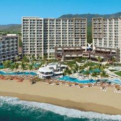 Отель Now Amber Resort & SPA 4* Люкс с различными типами кроватей фото 2