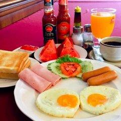 Отель Mike Hotel Таиланд, Паттайя - 1 отзыв об отеле, цены и фото номеров - забронировать отель Mike Hotel онлайн питание фото 3