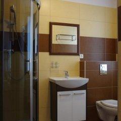 Отель Tenisowy Inn Номер категории Эконом с различными типами кроватей фото 4