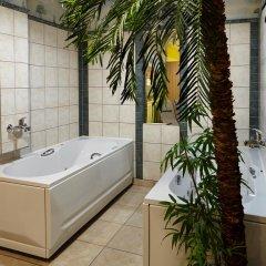Отель Demas Garni Германия, Унтерхахинг - отзывы, цены и фото номеров - забронировать отель Demas Garni онлайн спа фото 2
