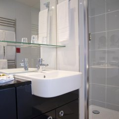 Adina Apartment Hotel Berlin CheckPoint Charlie 4* Стандартный номер с различными типами кроватей фото 2